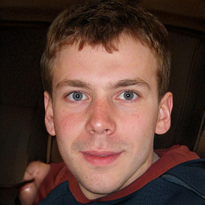 Jeremy Smith
